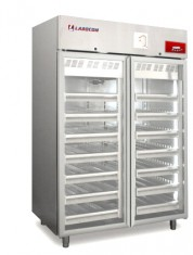 Blood Bank Refrigerator Advanced LRBBA-110